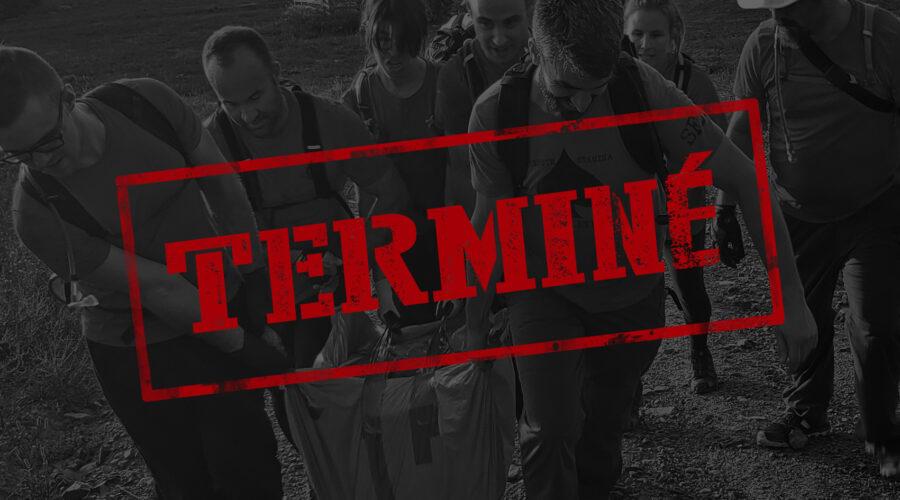 Warrior Endurance | Courses d'aventure en groupe | Un autre genre de course à obstacles